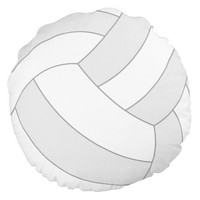 Volleyball Pillow