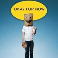 Okay for Now by Schmidt, Gary D. (unknown Edition) [Hardcover(2011)]