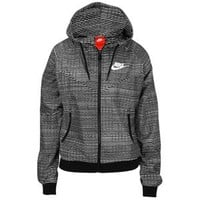 Nike Windrunner AOP Jacket - Women's at Lady Foot Locker