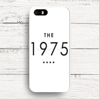 iPhone 4s 5s 5c 6s Cases, Samsung Galaxy Case, iPod Touch 4 5 6 case, HTC One case, Sony Xperia case, LG case, Nexus case, iPad case, the 1975 Band Cases
