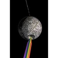 """Dork Side of the Moon Stickers (5.6"""" x 8.5""""; 2 Pack)"""