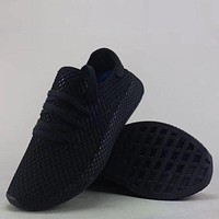 Adidas Deerupt Runner Fashion Casual Sneakers Sport Shoes-5
