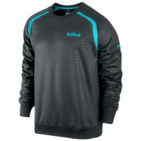 Nike LeBron Chainmaille Crew - Men's