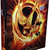 The Hunger Games Movie Jigsaw puzzle 1000 pieces