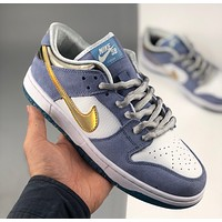 Nike SB Dunk Low dunk series retro low-top casual sports skateboard shoes
