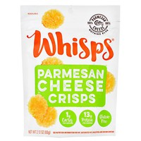 Schuman Cheese Whisps Cheese Crisps