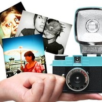 Lomography Diana Mini with Flash