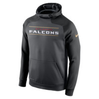 Nike Championship Drive Hyperspeed Pullover (NFL Falcons) Men's Training Hoodie