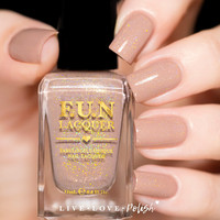 FUN Lacquer Happiness Nail Polish (Sveta Sanders Collection)