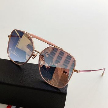 Fendi Fashion Woman Summer Sun Shades Eyeglasses Glasses Sunglasses
