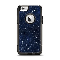 The Bright Starry Sky Apple iPhone 6 Otterbox Commuter Case Skin Set