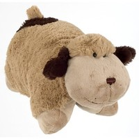 Pillow Pets Plush Pillow Snuggly Puppy