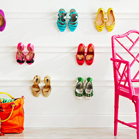 Seven Organizing Solutions - Lowe's Creative Ideas
