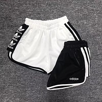 ''Adidas '' Woman Sports Leisure Shorts