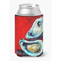 Open up Oyster Can or Bottle Hugger MW1149CC