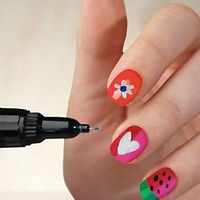Migi Nail Art | Solutions