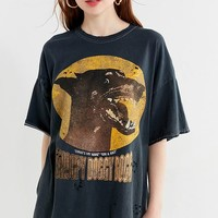 Snoop Dogg Distressed Tee | Urban Outfitters