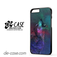 Howling Wolf Art DEAL-5367 Apple Phonecase Cover For Iphone 6 / 6S