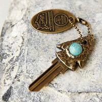 Good Worth Arrow Key Cover- Bronze One
