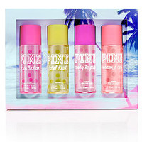 Spring Break Body Mist Gift Box - PINK - Victoria's Secret