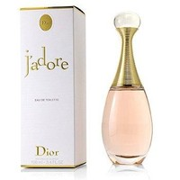 Jadore Eau De Toilette Spray By Christian Dior
