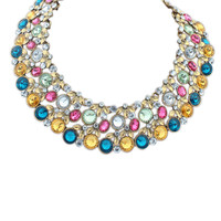 New Arrival Jewelry Stylish Shiny Gift Accessory Necklace [4918847876]
