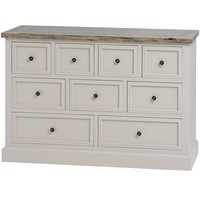Cotswold Range - 9 Drawer Chest - Melody Maison®