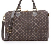 Louis Vuitton Idylle Speedy Bag (Previously Owned)