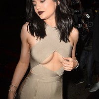 Kylie Jenner spotted puffing on a cigarette at The Nice Guy