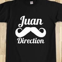Juan Direction - One Direction