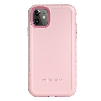 Fortitude Series for Apple iPhone 11- Pink Magnolia