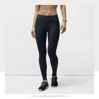 Check it out. I found this Nike Legend 2.0 Tight Poly Women's Training Pants at Nike online.