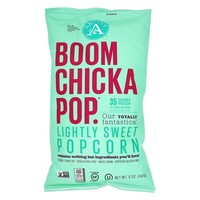 Angie's - Boom Chicka Pop Popcorn Lightly Sweet - 5 oz. - Walmart.com