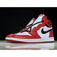 Air Jordan 1 OG Chicago 555088-101