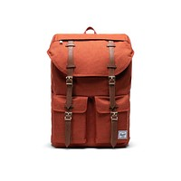 Herschel Supply Co. - Buckingham Picante Crosshatch Tan Backpack