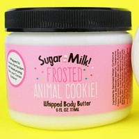 Frosted Animal Cookie Body Butter