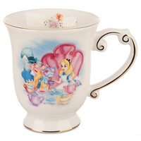 Disney Alice in Wonderland Tea Mug | Disney Store