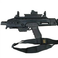 Command Arms Roni Recon Pistol Conversion Kt Glock 17 and 19