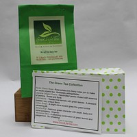 Green Tea Tasters Collection - On Sale