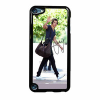 One Direction Harry Styles Hello iPod Touch 5th Generation Case