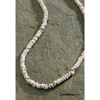 Puka Shell Necklace Small - Tiger