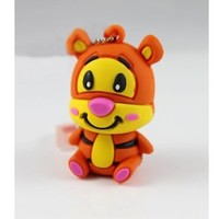 Cute Lovely Cartoon USB 2.0 Flash Drive 8GB Disney Tigger