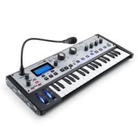 Novation: MoroderNova Synthesizer