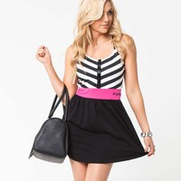 Metal Mulisha PAIGE DRESS from Official Metal Mulisha Store