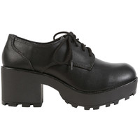 Farrah High Platform Oxford