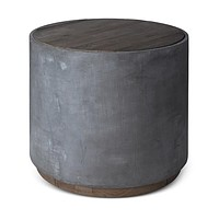 Brownstone Furniture Griffin End Table