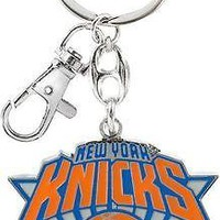 New York Knicks Keychain Heavyweight Aminco NBA
