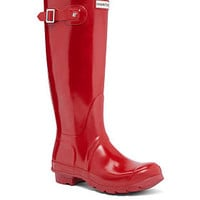 Original Tall Gloss Rain Boot - Hunter - Victoria's Secret
