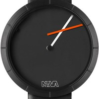 Nava Tempo Libero Black Watch - Cool Watches from Watchismo.com