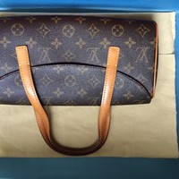 louis vuittons handbag